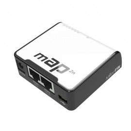 mAP 2n micro access point