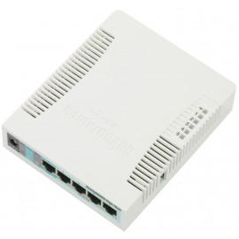RouterBoard RB951G-2HnD Mikrotik Access point