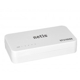 Switch 5 porte gigabit ST3105GS Netis