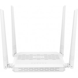 FH330 Router wireless 300Mbps 4x antenne 5dBi Tenda