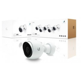 5x Telecamera UniFi G3 Indoor/Outdoor con LED IR 1080p UVC-G3 Ubiquiti