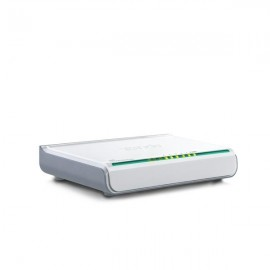 Switch 5 porte 10/100 Mbps S105 Tenda