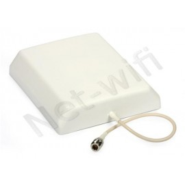 Antenna Pannello GSM/UMTS fronte