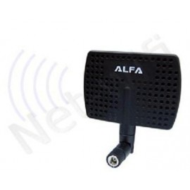APA-M04 Antenna pannello 7dBi indoor 2,4GHz
