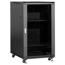 armadio rack 22 unità