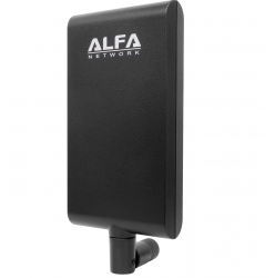 APA-M25 antenna a pannello indoor Dual Band 10/8 dBi Alfa Network